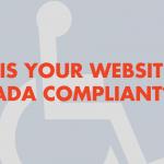 SiteJockey Adds W3C Disability Compliance to Websites