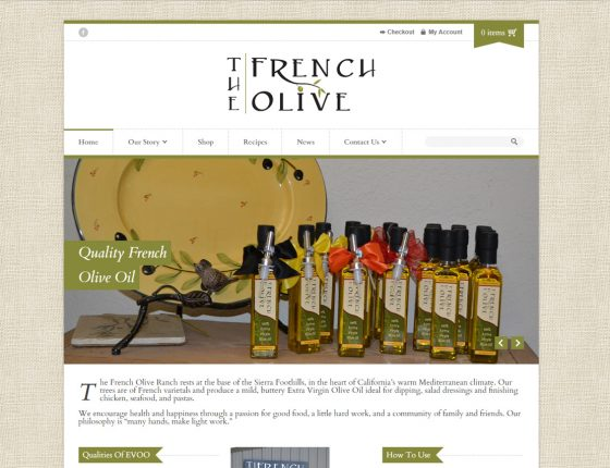 The French Olive | www.thefrencholive.com